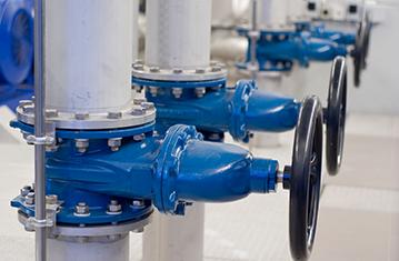 Запорная и трубопроводная арматура для водоснабжения