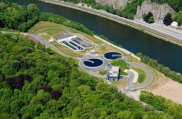 Запорная и трубопроводная арматура для водоотведения